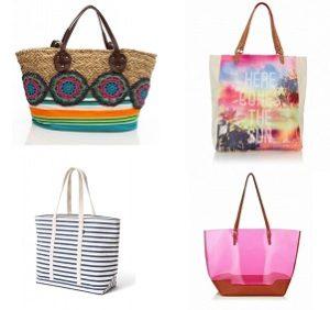 comprar bolsos de playa online baratos