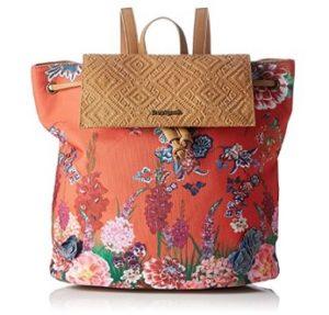 bolso desigual ikebana comprar online