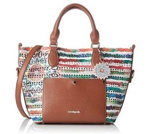 bolso florida new marine desigual outlet