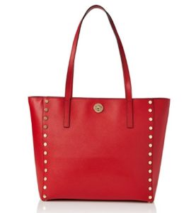 bolso michael kors rojo outlet