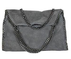 bolso de cuero limited colors comprar online
