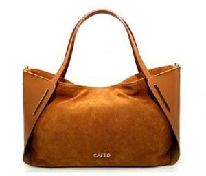 bolsos de cuero natural barato comprar online