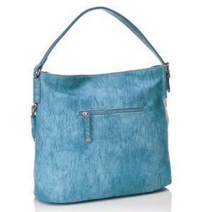 bolso bolera mariamare azul ofertas