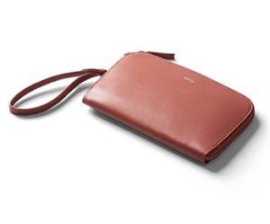 bolso de mano de piel bellroy comprar online