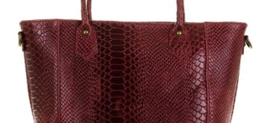 bolso de piel firenze artegiani barato