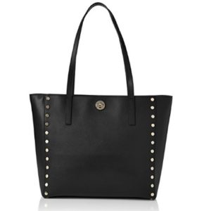 bolso tote michael kors negro outlet
