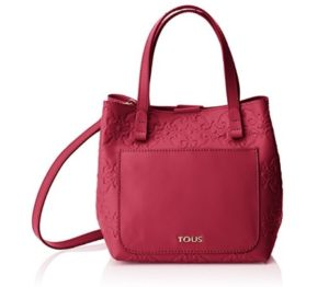 bolsos tous rojos comprar online