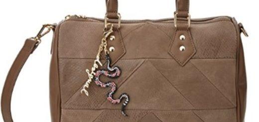 bolso desigual con serpiente comprar online