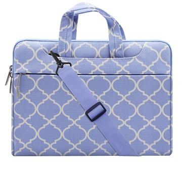 bolso para portatil azul comprar online