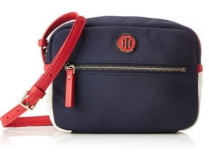 bolso tommy Chic Nylon Crossover comprar online