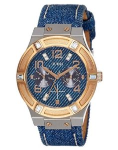 reloj mujer guess ladies sport barato online