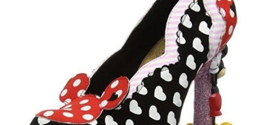 zapato de tacon minnie comprar online
