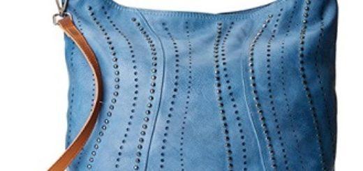 bolso azul xti barato online