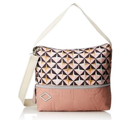 bolso oilily rosa comprar online