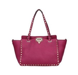 bolso valentino rosa fucsia comprar online