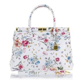 bolsos con estampados florales comprar online