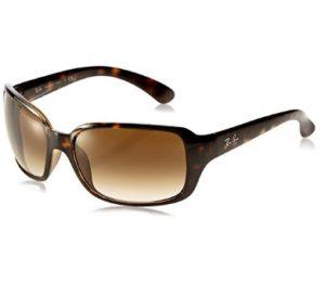 gafas de sol ray ban mujer marrones baratas