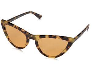 gafas de sol vogue mujer marrones