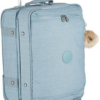 maleta kipling cyrah barata online
