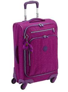 maleta kipling rosa comprar online