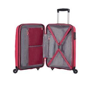 maleta rosa american tourister comprar online
