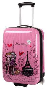 maletas rosas para niñas comprar online
