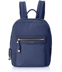 mochila tous brunock azul comprar online