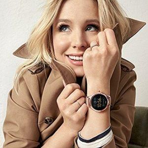 reloj inteligente fossil comprar barato online