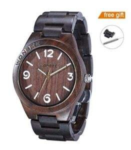 relojes de madera baratos online