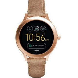 smartwatch mujer fossil comprar barato online