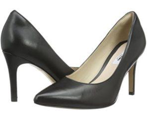 zapatos clark negros baratos