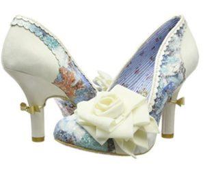 zapatos de tacon con lazo comprar online