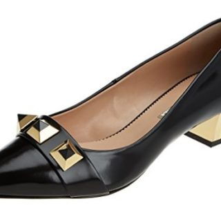 zapatos de tacon hannibal laguna ebony comprar online