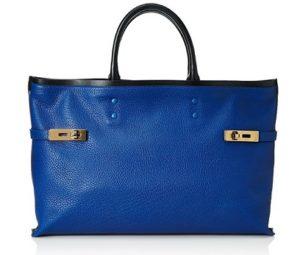bolso azul chloe comprar online barato