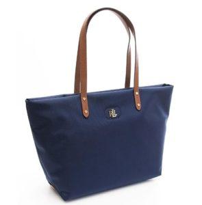bolso azul ralph lauren comprar online