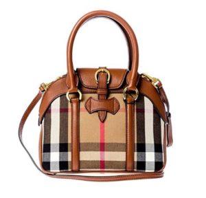 bolso burberry mujer de tela comprar online