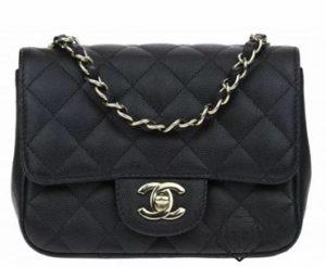 bolso chanel negro comprar online barato