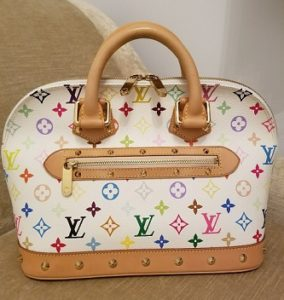bolso louis vuitton alma outlet