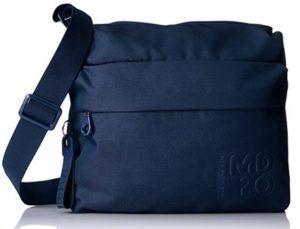 bolso mandarina duck azul comprar online