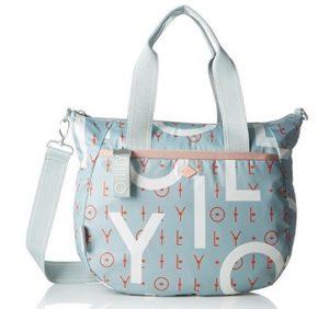 bolso oilily azul comprar online barato