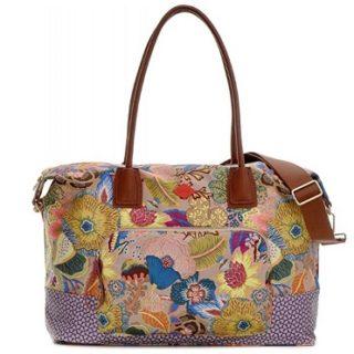 bolso oilily multicolor comprar online
