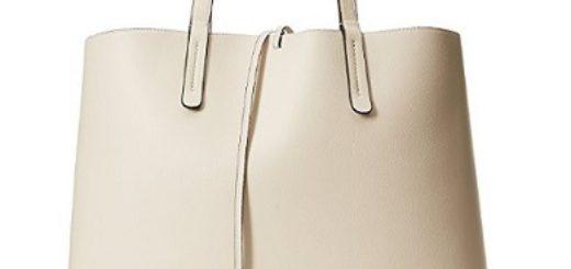 bolso tote calvin klein blanco comprar online