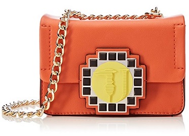 bolso trussardi naranja comprar online
