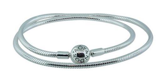 collar de plata pandora mujer comprar online