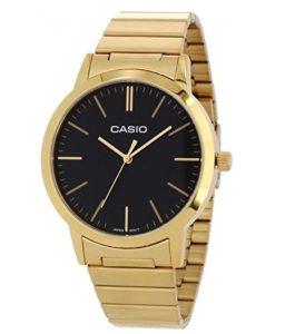 donde comprar relojes casio dorados mujer