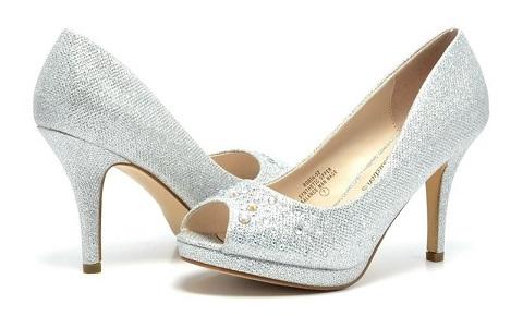 Zapatos plateados baratos online bolsos baratos online for Armarios zapateros baratos online