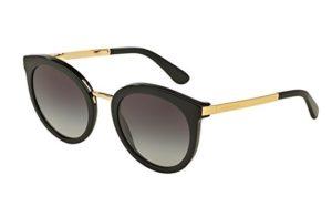 gafas de sol dolce gabanna mujer redondas
