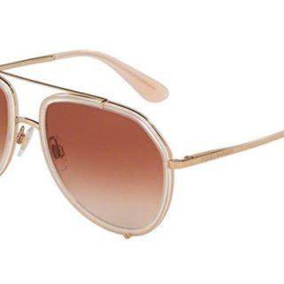 gafas de sol dolce gabanna rosa mujer