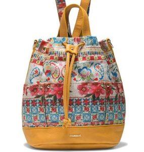 mochila mujer desigual comprar online