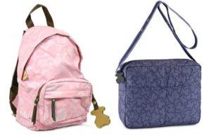 mochilas-tous baratas comprar online